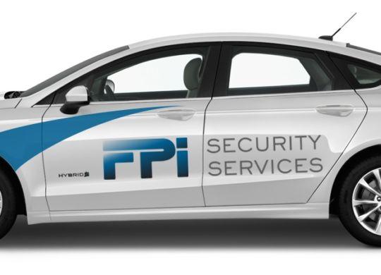 Security Company Miami