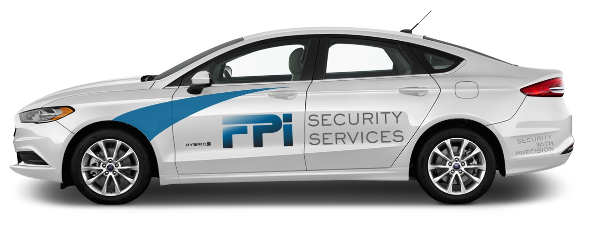 Security Company Miami